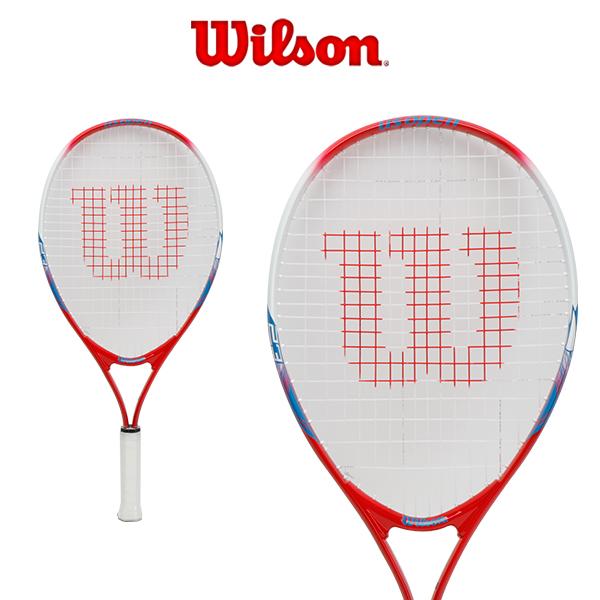 윌슨 US오픈 23 주니어 테니스라켓 - WRT210200