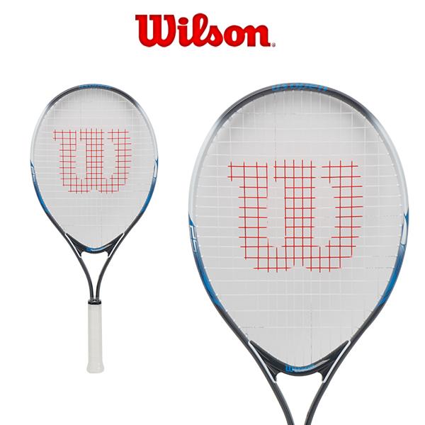 윌슨 US오픈 25 주니어 테니스라켓 - WRT210300