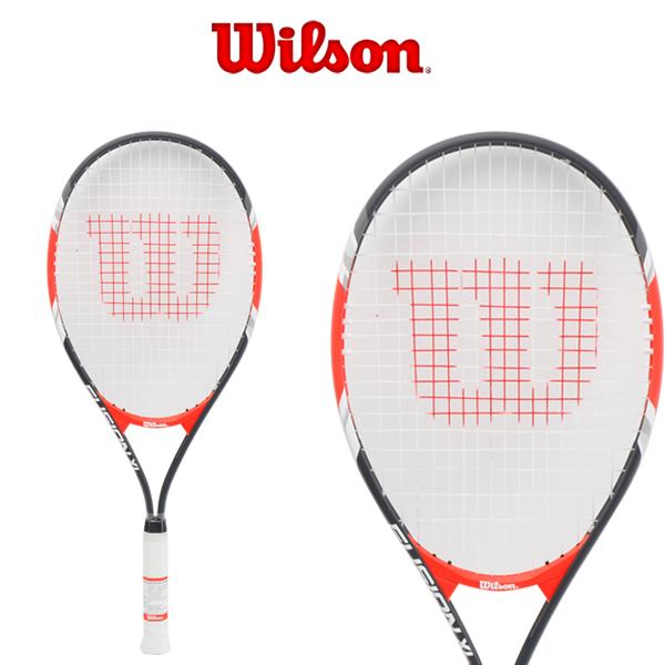 윌슨 퓨젼 XL 테니스라켓 16x19 274g
