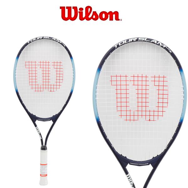윌슨 투어 슬램 라이트 테니스라켓 16x19 274g